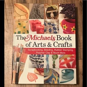 The Michael's Book of Arts & Crafts